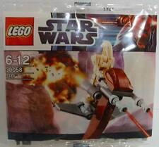 **NEU**LEGO® Star Wars™ 30058 STAP Battle Droid - Limitierte Edition **OVP**