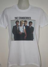 Cranberries t-shirt pulp garbage the cardigans bluetones the corrs no doubt