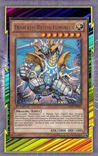 Diabolos Rayon Lumineux GAOV-FR035 Lumière Dragon Effet Niveau 7 YGO