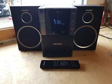 Grundig Kompakt Stereoanlage