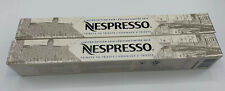 New listing Nespresso Tribute To Trieste Limited Edition 2019 20 capsules Sold Out