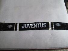 d98 sciarpa JUVENTUS FC nylon football club calcio scarf bufanda italia italy
