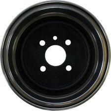 Centric Brake Drum Rear New for Opel 1900 Kadett Manta 1971-1975 122.36000