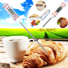 Digital Food Thermometer Pen Style Cooking Temperature Thermometer High Quality