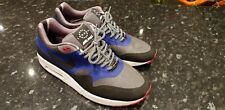 Nike Air max 1 Hyperfuse London ' Hyperfuse Pack ' Size 9 - DEADSTOCK