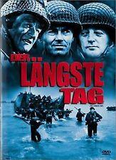 Der längste Tag [Special Edition] [2 DVDs] von Ken Annaki... | DVD | Zustand gut