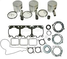 YAMAHA 1997-2002 SX 700 SPI PISTON KITS WINDEROSA COMPLETE GASKET SET OIL SEALS