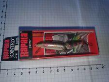 RAPALA DEEP taildancer 7cm Modello Speciale-colore a scelta-CUCCHIAINO schleppwobbler