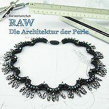 RAW - Die Architektur der Perle von Leonhardt-Rath,... | Buch | Zustand sehr gut