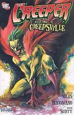 Creeper: Welcome to Creepsville by Steve Niles (Paperback, 2007) < 9781401215545