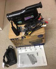 Panasonic NV-RX19B Videocamera