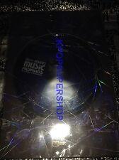 2011 Mnet Asian Music Awards Photobook DVD Great 2NE1 SNSD Super Junior Beast