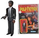 PULP FICTION Figura Action JULES Samuel L Jackson 10cm Originale FUNKO ReACTION