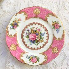 Lady Carlyle Royal Albert Porcelain & China 1960-1979 Date Range