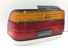 Toyota Corolla MK7 Sedán (1995) la luz trasera izquierda del lado del pasajero (#T1)