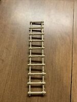 MOTU, Castle Grayskull Ladder, Masters of the Universe Broken Vintage Orig