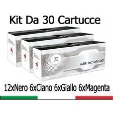 30 cartucce Per Epson XP30 XP102 XP202 XP205 XP212 XP215 XP302 XP305 XP312 XP315