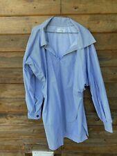 Med mountainman work shirt/blackpowder/muzzleloader/longhunter