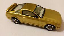 JL Modern Muscle (2007) R1 2005 Ford Mustang GT White Lightning