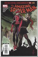 AMAZING SPIDER-MAN #585 NEAR MINT 9.4