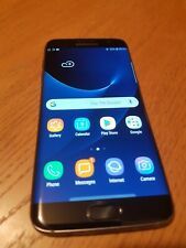 Samsung SM-G935F Galaxy S7 edge, Immaculate screen. (Unlocked)
