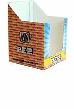 M2 Machines PEZ Display Box