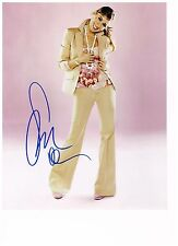 Sarah Jessica Parker 8 x 10 sexy Authentic Hand Signed Autographed Photo W/ LOA