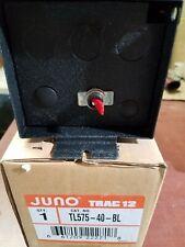 JUNO TL575-40-BL 12V 40W TRANSFORMER