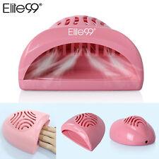 Elite99 Nail Art Finger Toe Varnish Dryer Polish Air Drying Blower Fan Breeze