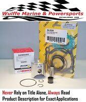 emp Tune Up Kit for Mercruiser 4.3L V6 Thunderbolt V VI 4 5 with Cap Rotor Screws Gasket Replaces 18-5274 815407Q5