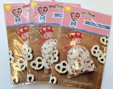 Valentine S Day Party Bags Candy Bags For Sale Ebay