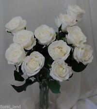 Unbranded Roses Wedding Single Flowers