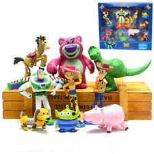 Unbranded Toy Story Character Action Figures