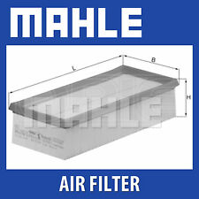 Mahle Air Filter LX1008/3 - MCC, Mitsubishi Colt - Genuine Part