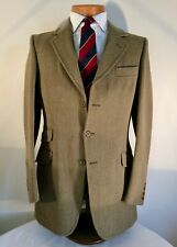 Cordings of Piccadilly Men's Riding Jacket 38""
