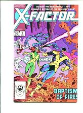 X-Factor #1-149 Marvel X-Men Comic Book Complete Set 1986 VF+/NM Condition