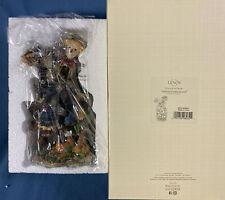 Lenox Scarecrow ~ Harvest Jubilation ~ Autumn Scarecrow Figure ~ New in Box