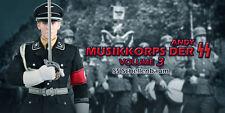 DID 3R 1/6 Musikkorps der SS Volume III - SS Schellenbaum - Andy GM630