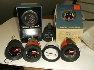 175615/175468/172727 OMC GAUGES