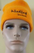 IKEA Hanford (Excited) Orange Knit Cap (Youth Size) NEW! FREE SHIPPING