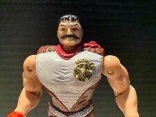 "Cops N Crooks C.O.P.S. Sundown Texas Sheriff  6"" Figure Hasbro 1988"