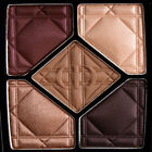NEW Dior 5 COULEURS High Fidelity Eyeshadow Palette, Full Size, Refill