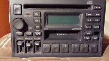 VOLVO V90 S90 S70 V70 V40 S40 850 960 Radio Stereo Cassette CD Player SC-816