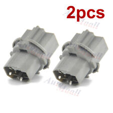 2pcs Brake Tail Lamp Rear Light Socket Holder for Honda Accord Civic Fit Odyssey