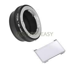 Fotga Minolta MD lente para Sony e- montaje Nex-3 Nex5 Nex-7 Ex-5n Nex-5c
