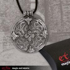 Keltischer Knoten keltisches Amulett Anhänger Keltik Asatru heidnisch BK5304