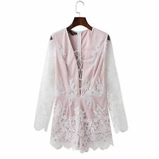 Size Regular Acrylic Dresses for Women