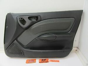 DOOR PANEL RIGHT FRONT PASSENGER SIDE CAR for 96 SUBARU OUTBACK LEGACY GT 95-99