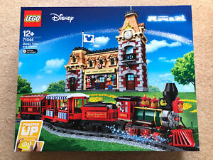 LEGO Disney Disney Train and Station (71044) New. UPS Delivery