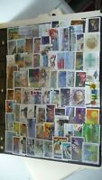 10442    - lot  timbres seconds recent